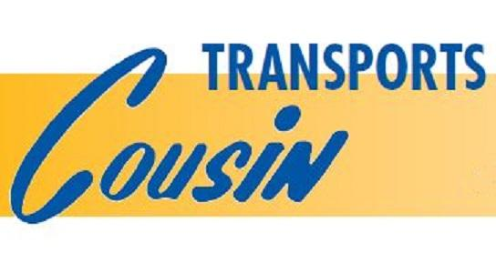 logo transports cousin